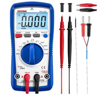 Etekcity MSR-A1000 Multimeter