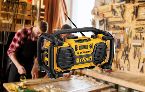 Best Radios for Garage