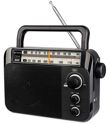TR604 AM FM Radio (Retekess)