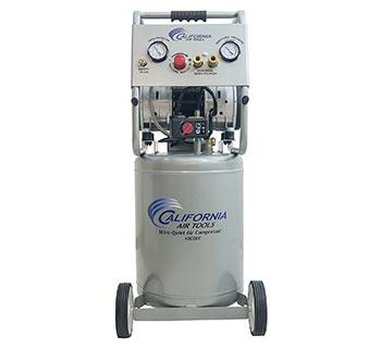 California Air Tools 10020C Ultra Quiet Oil-Free