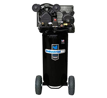 Industrial Air IL1682066.MN Air Compressor