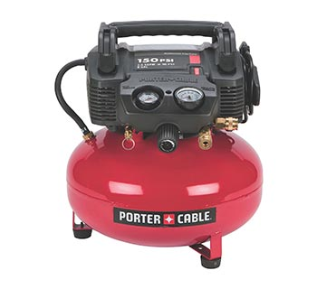 Porter-Cable C2002-WK Compressor